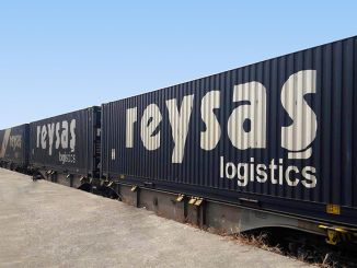 Reysaş Buys 185 Train Wagon Containers from the Netherlands