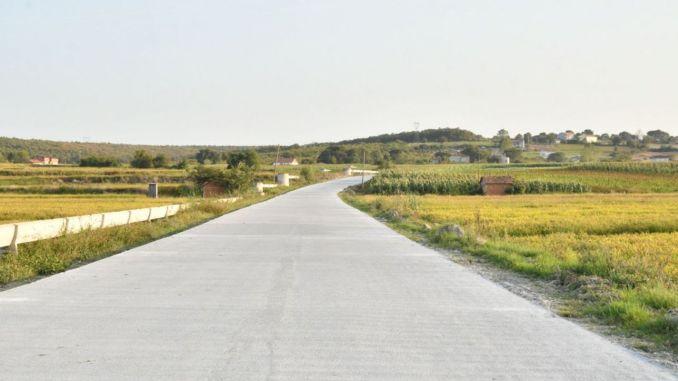 Cesta puta metropole Samsun do kraja godine je 1250 kilometara
