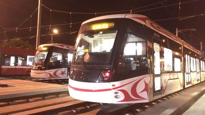 Samsun Tram
