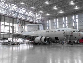 La logística de las aeronaves Peace Eagle HIK será proporcionada por la industria nacional