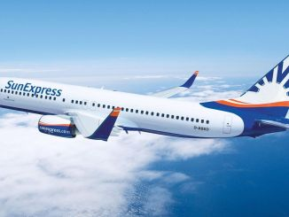 SunExpress til at bære gratis assistance til Izmir