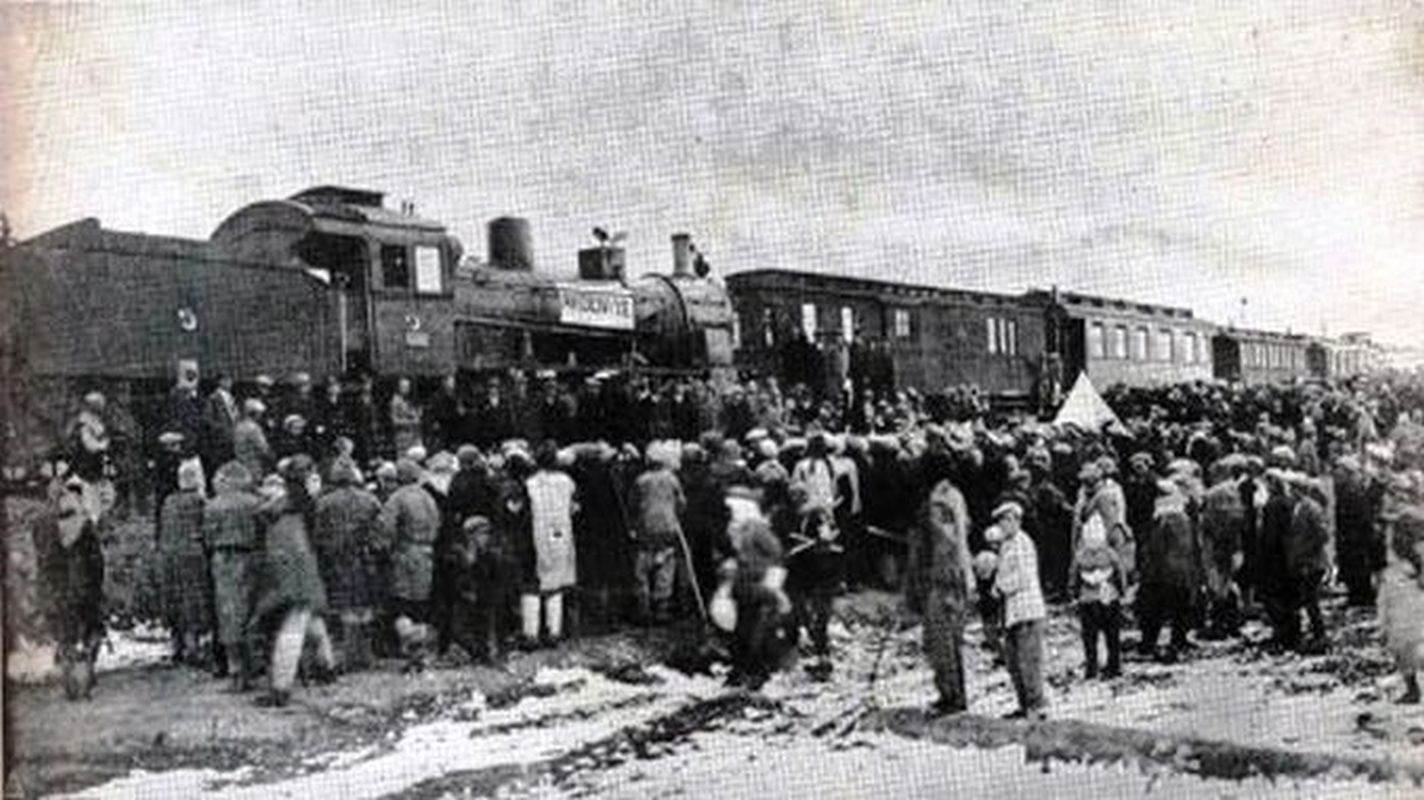 date-today-16-October-1830-first-railway-3 in the Ottoman state