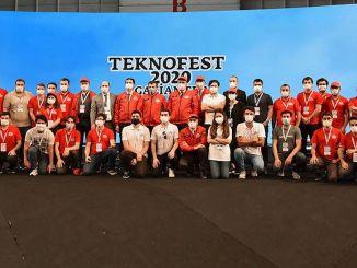 HAVELSAN organizó la competencia de simulación de UAV Swarm en TEKNOFEST 2020