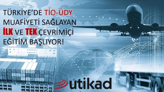 Online Education Providing TIO-ÜDY Exemption Begins