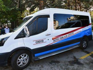 Nieuwe-dolmus-in-service-in-Trabzon