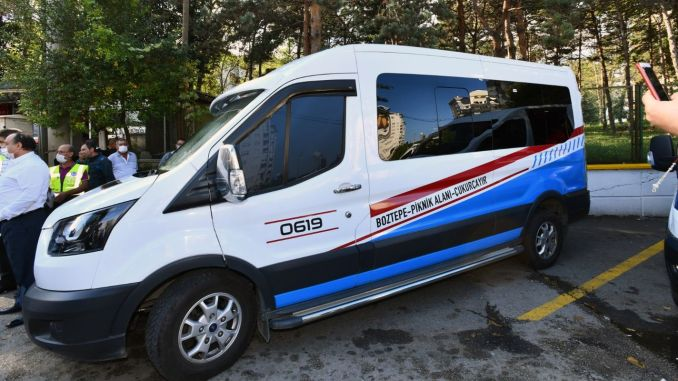 New-dolmus-in-service-in-Trabzon