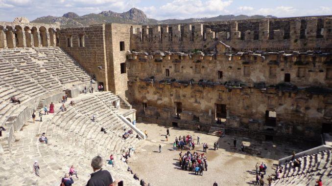 Pendapatan Pariwisata Menurun 71,2 Persen Dibandingkan dengan Triwulan yang Sama Tahun Lalu