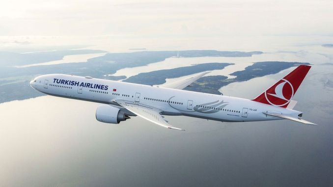 Turkish Airlines September 2020 Traffic Results Announced