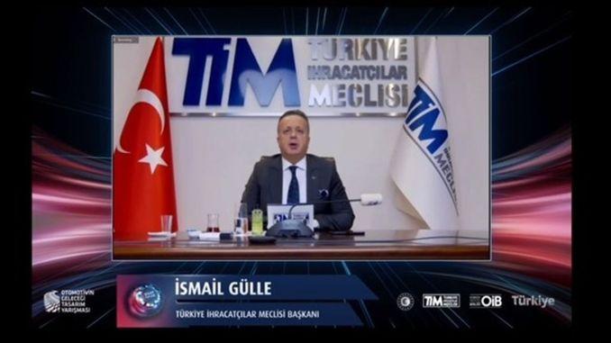 Türkische Automobilunternehmensprojekte werden auch Vorreiter bei Elektrofahrzeugen sein