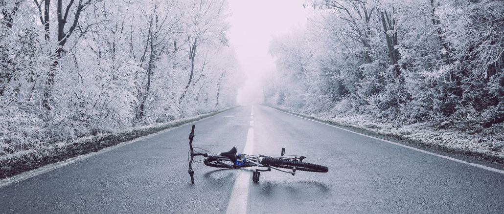 Türkiye'de Son İki Yılda 258 Bisikletli Trafikte Hayatını Kaybetti