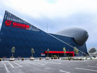 Turkey's First Space Themed Science Center opened its doors'm GUHE