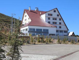 Yıldız Mountain Kayak Mərkəzi Qış Turizmində Sivasın Ürəyi Olacaq