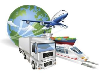 logistics sector within the scope of climate targets