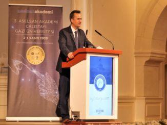 Завершился 3-й семинар Академии ASELSAN