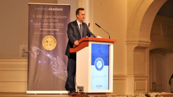 3rd ASELSAN Academy Workshop Completed