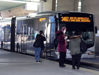Praegune Metrobus peatub 2020. aastal