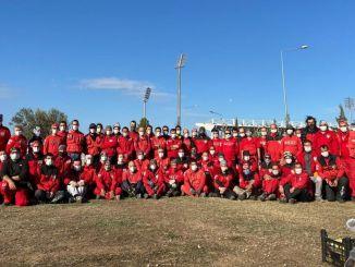 AKUT спас 18 жизней своей командой из 268 и 13 волонтеров