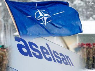 аселсан је освојио прво место на такмичењу у одбрамбеним иновацијама које је организовао нато