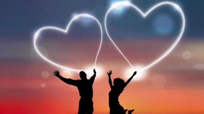 магията на любовта