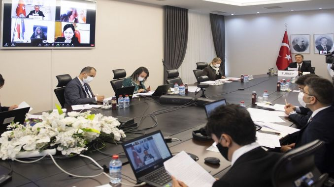 Minister Selcuk, no increase due to schools was observed in the course of the epidemic