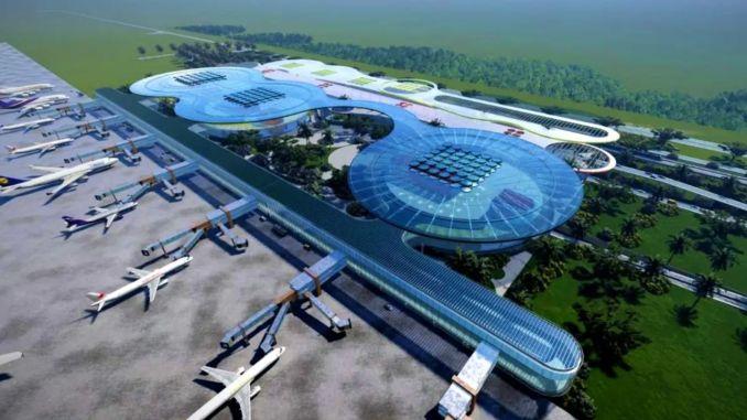 resposta do ministério às alegações sobre o concurso do aeroporto de cukurova