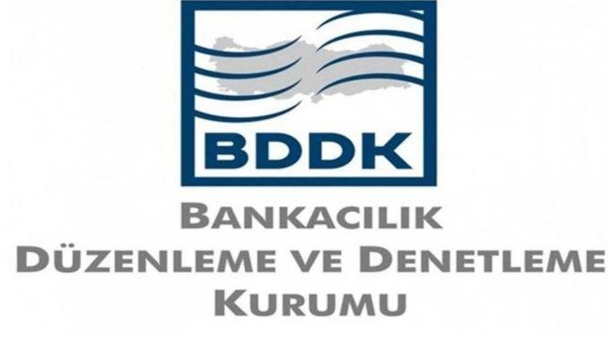 سيتم تعيين خبير مساعد مصرفي bddk
