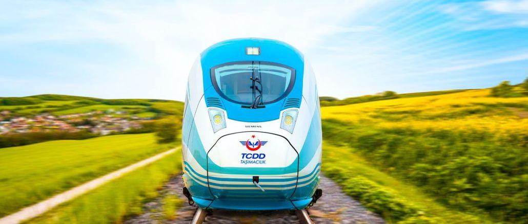 ความตื่นเต้นของรถไฟเร็วเริ่มต้นอีกครั้งสำหรับ Bursa
