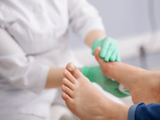 how can diabetic foot be prevented