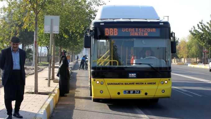 سيتم استخدام مركبة إضافية لـ KPSS في ديار بكر