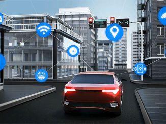Jantung Industri Otomotif Dunia Akan Berdetak di IAEC 2020