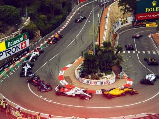 the world's most popular formula tracks