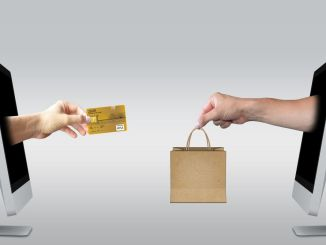Those who do e-commerce are exempt from tax as of January