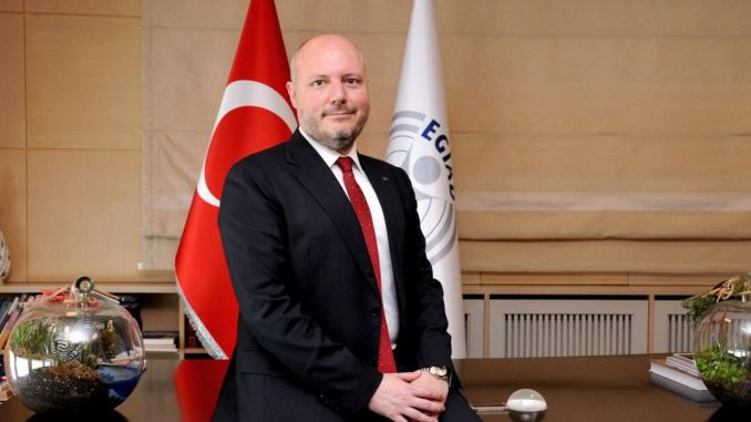 EGİAD Prepared Support Packages for Earthquake Victims