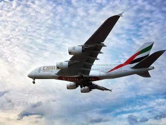 Emirates täidab lubadust oma reisijatele