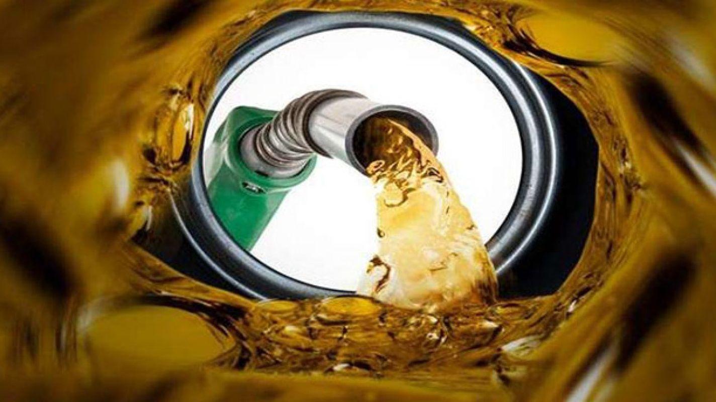 Euro Diesel wird gekauft