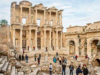 Программа безопасного туризма дала положительные результаты в туризме