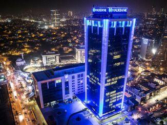 Halkbank đã trở thành chủ sở hữu của chứng chỉ dịch vụ két sắt