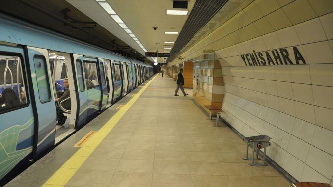 Aranjament de restricție de weekend de la ibb la sistemul feroviar