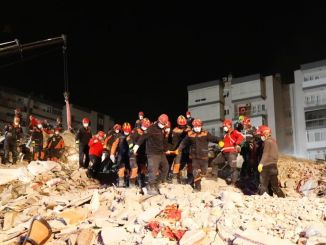İzmir Seferihisar Earthquake Current Situation 114 Dead, 1035 Injured and 2.124 Aftershocks