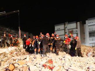 İzmir Seferihisar Depremi Son Durum 114 Ölü, 1035 Yaralı ve 2.124 Artçı Sarsıntı