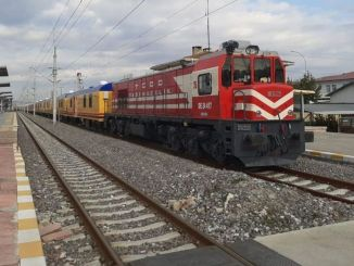TCDD's Sleepers Ready for Earthquake Survivors i Izmir