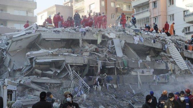 Subvencije za stanarinu počele su se isplaćivati žrtvama zemljotresa u Izmiru