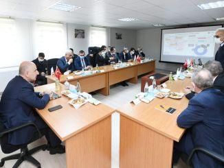 billion lira worth of highway investment in Kastamonuya