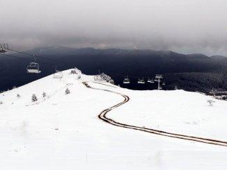 объекты горнолыжного центра Келтепе снова будут выставлены на торги