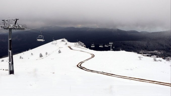 keltepe ski center facilities to tender again