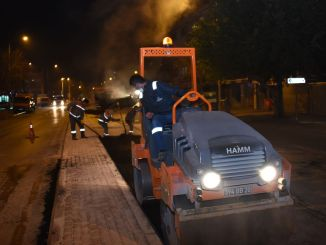 Ruch jest odciążony dzięki rozwiązaniom dotyczącym skrzyżowań w Konyi