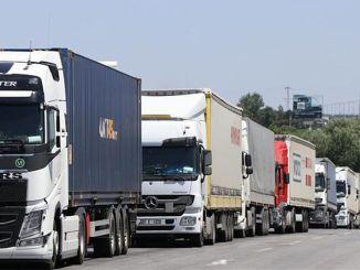 Transiididokumentide probleem Ungariga on lahendatud