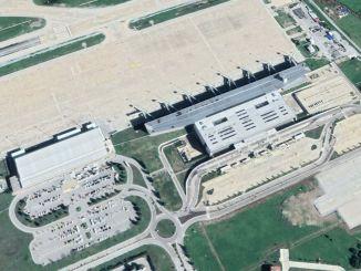 milas Bodrumi lennujaam sai silmapandeemia tunnistuse