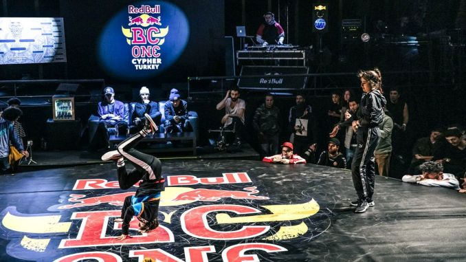 red bull bc one world finale excitement tomorrow