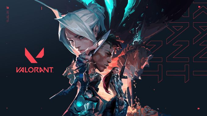 riot games valorant announces champions tour